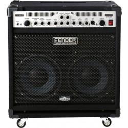 "Fender Bassman 250 / 210 Combo - 250 Watts, 2-10"" Compr. Driver"