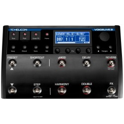 TC Electronic Helicon Voicelive 2