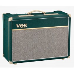 Vox AC15C1 Racing Green