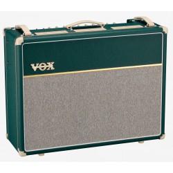 Vox AC30C2 Racing Green