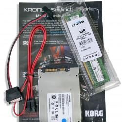 Korg Kit Kronos Update