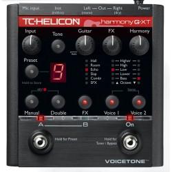 TC-Helicon TC Helicon VoiceTone Harmony-G XT