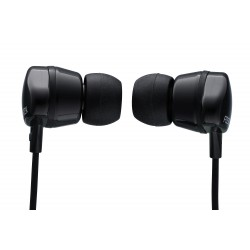 Fostex TE-02WP Waterproof Black