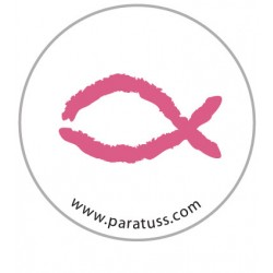 Paratuss PickPad Fish-Red