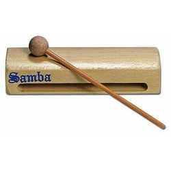 Samba Música Samba Escolar 6021SM