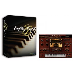Sonivox Eighty Eight - Grand Piano Virtual Instrument