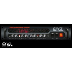 ENGL Tube Poweramp E850/100