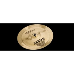 "SABIAN 11853B 18"" Thin Chinese"
