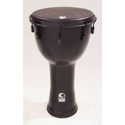 Toca Percussion Djembé SFDJM-10BM Black Mamba