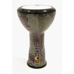 Toca Percussion Doumbek SFMTDK-9AB Aztec Blue
