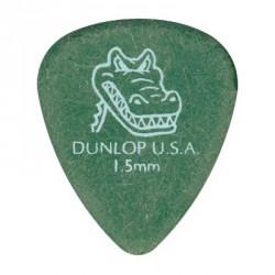 Dunlop Púa Gator 1.50MM