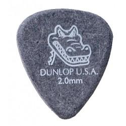 Dunlop Púa Gator 2.0MM