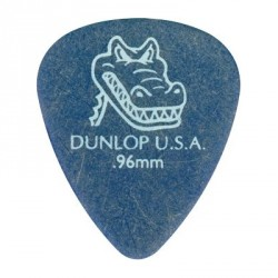 Dunlop Púa Gator 0.96MM