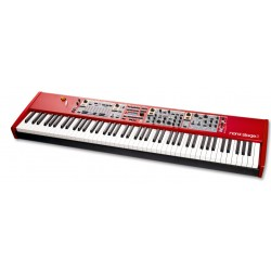 Clavia NORD STAGE 2 SW73 semipesado