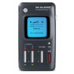 M-Audio Microtrack II