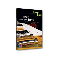 Sonivox Deep Frets - Electric Guitar