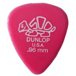 Dunlop Púa Delrin 500 0.96MM