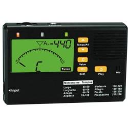 BCT Accesorios BCT ACCESORIOS METRONOMO AFINADOR PINZA AMC-5