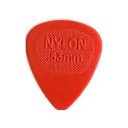 Dunlop Púa MIDI 0.53MM