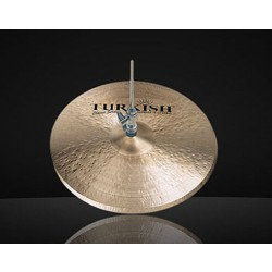 Turkish Cymbals C-HM MEDIUM 14