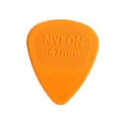 Dunlop Púa MIDI 0.67MM