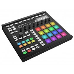Native Instruments Maschine MkII negra