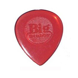 Dunlop Púa Big Stubby 1.0MM