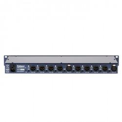 Palmer Audio Tools Palmer Pro Delta - Splitter de señal 2 Entradas 8 Salidas
