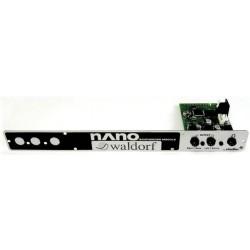 Waldorf Nano SynCard