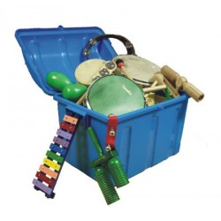 Samba Música Samba Escolar 6505SM
