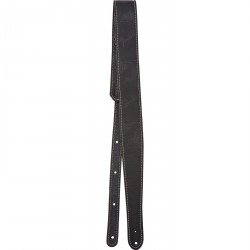 Fender Correa  Monogram Leather Black