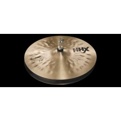 "Sabian SABIAN 11393XB 13"" Manhattan Jazz Hats"