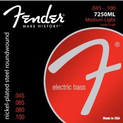 Fender RW LS 7250ML 45-100