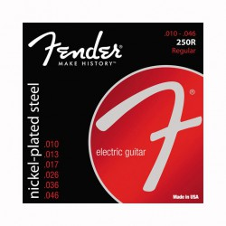 Fender 250R NPS Ball End 10-46