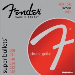 Fender 3250 L 9-42 Bullet