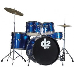 Ddrum DDRUM D2 PB Azul