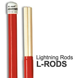 ProMark Lighting Rods
