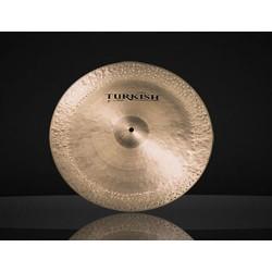 Turkish Cymbals C-CH CHINA 18