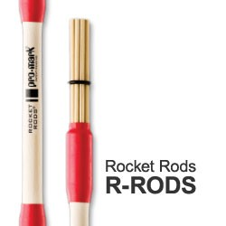 ProMark Rocket Rods