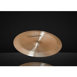 Turkish Cymbals C-RCH REVERSE CHINA 22