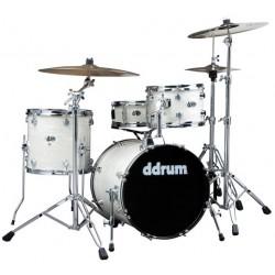 Ddrum DDRUM D3 WMP Blanca