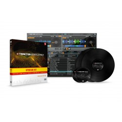 Native Instruments Traktor Scratch Pro 2 Upg desde KS4