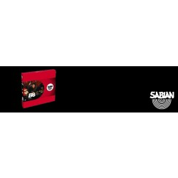 Sabian SABIAN B8 2 Pack