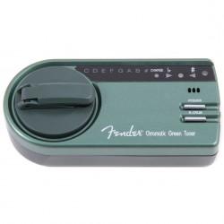 Fender GT-1000 Green Tuner