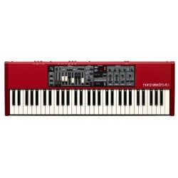 Clavia NORD () NORD ELECTRO 4D SW61