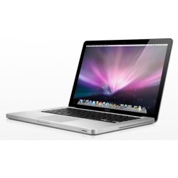 "Apple Macbook 13"" Unibody (Late 2008)"