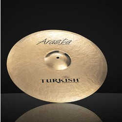 Turkish Cymbals AR-R RIDE 20