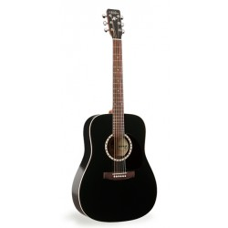 Art & Lutherie LA-AL BLACK