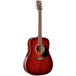 Art & Lutherie LA-AL RED