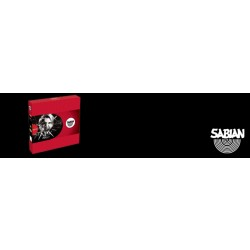 SABIAN APX Performance Set